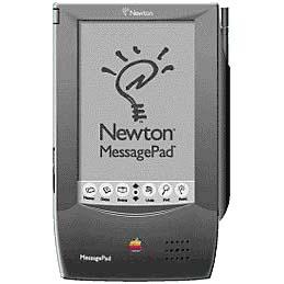 Newton-MessagePad